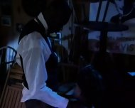 Blake Mitchell - Electropussy - scene 9