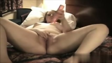 Very Horny Fat Chubby Teen - scene 1