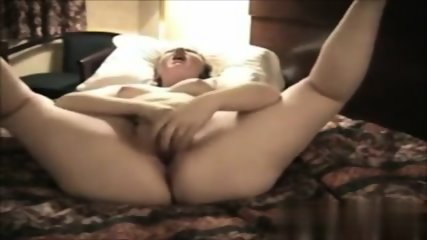 Very Horny Fat Chubby Teen - scene 7