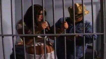 Olivia O' Lovely - Border Hoppers - scene 1