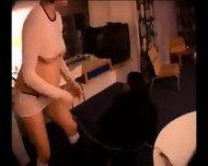 Belladonna - Behind the Scenes Pregnant Masturbation - scene 9