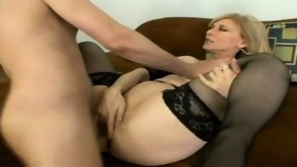 nina the mother of all milfs - scene 8