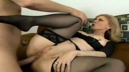 nina the mother of all milfs - scene 12