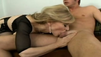 nina the mother of all milfs - scene 3