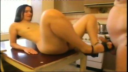 Young fucks old - scene 9