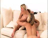 Sapphic Erotica Paulina and Rene - scene 5