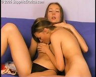 Sapphic Erotica Angelique and Catherine - scene 6