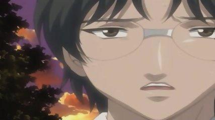 moj1 Big Ass anime girl - scene 10