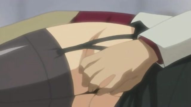 moj1 Big Ass anime girl