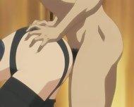 moj1 Big Ass anime girl - scene 6