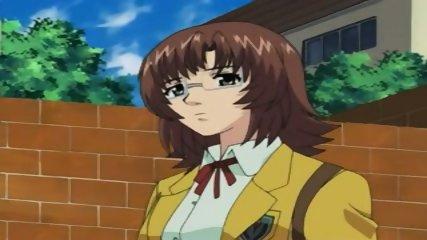 moj1 Big Ass anime girl - scene 7