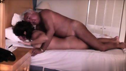 Internal Cumshot In Wife - scene 8