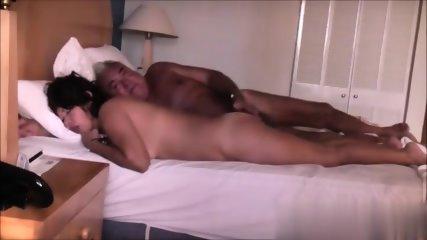 Internal Cumshot In Wife - scene 12