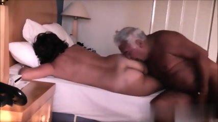 Internal Cumshot In Wife - scene 4