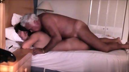 Internal Cumshot In Wife - scene 7
