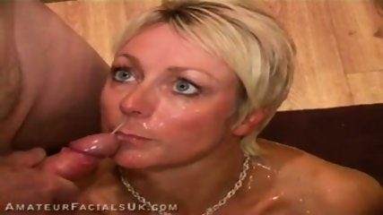 Jade gulps loads of sticky cum - scene 9
