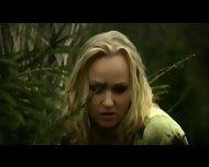 Hot swedish blonde - scene 1