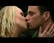 Hot swedish blonde - scene 2