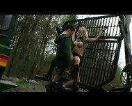 Hot swedish blonde - scene 7
