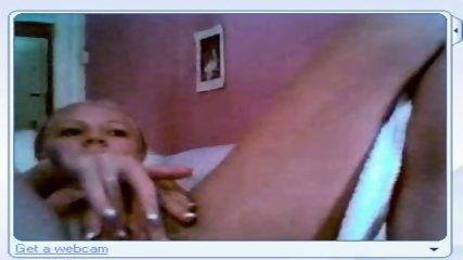 Louise Cam Slut - scene 4