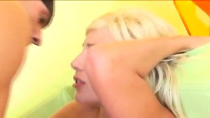 puma swede in red-oh yeah - scene 12