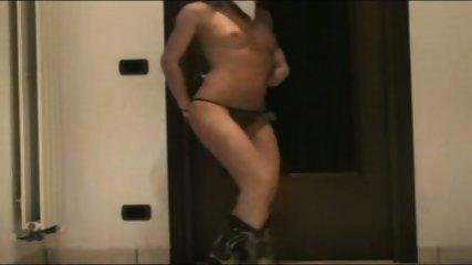 mara italian cow-girl - scene 8