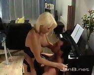 Jan B & Tony pt 2 - scene 4