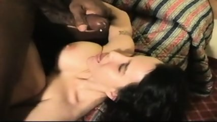 Sara Swirls - Interracial fuck - scene 6