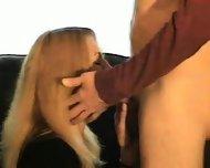 HisFirst Deepthroat - scene 1