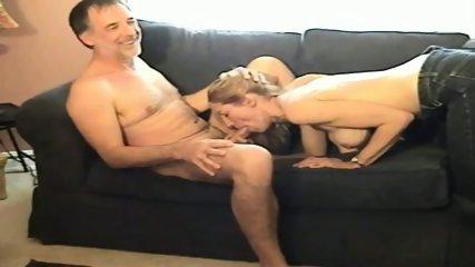 HisFirst Deepthroat - scene 5