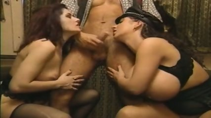 Gina Colany Anal Threesome - scene 10