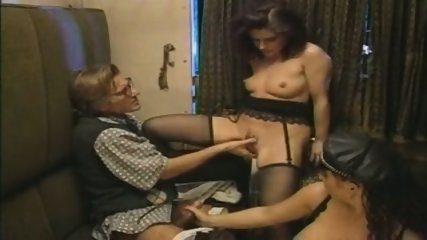 Gina Colany Anal Threesome - scene 6
