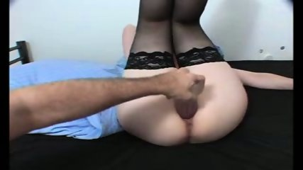 fuck with very big dildo so good - scene 5