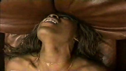 Black girl anal big tits - scene 2
