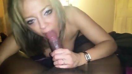 blowjob from blue eyed milf - scene 7