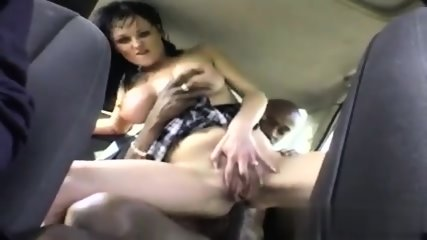 Interracial couple anal