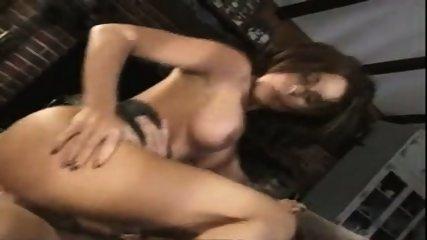 azlea - busty bimbos - scene 10