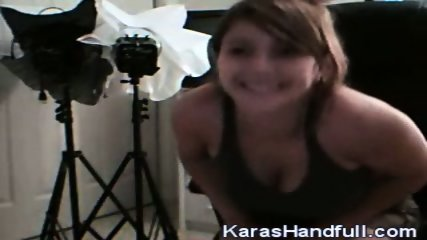 Kara - Webcam Chat - scene 2