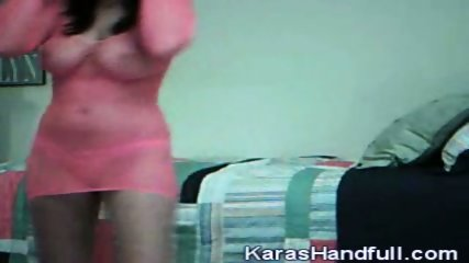 Kara - Webcam chat - scene 10