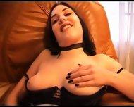 meat headed girl sodomised - scene 2