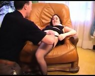meat headed girl sodomised - scene 3