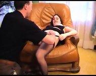 meat headed girl sodomised - scene 3