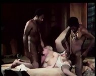 Connie Peterson Interracial Anal Pt.2 - scene 4