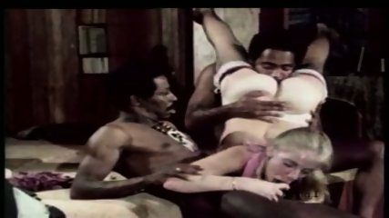 Connie peterson interracial