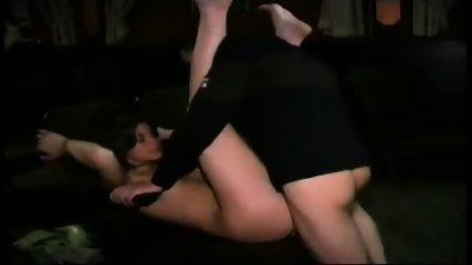 Dutch cinema slut - scene 10
