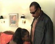 Black Anal Divas in Latex 4 - Kim Eternity - scene 2