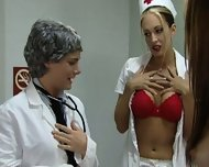 Babes of our Lives - scene 7
