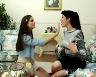 Horny Housewives - scene 2