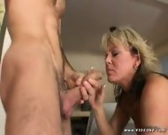 Mommy is a MILF 2 - Chennin Blanc - scene 3
