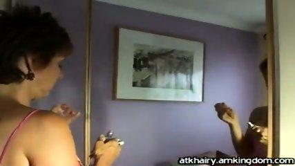hairy pussy mature - scene 1